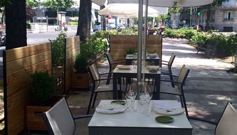Terrazas para cenar al fresco. Bloggin Madrid   Blog de ...