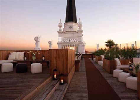 Terrazas para disfrutar Madrid al aire libre | Madrid Fans ...