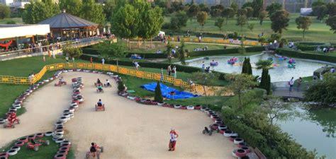 Terrazas para ir con niños en Madrid