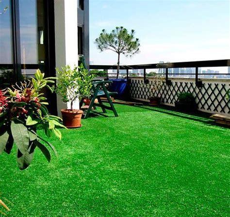 Terrazas urbanas: cuatro ideas para acondicionarlas a ...