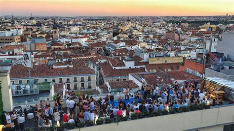Terrazas Verano Archivos | Madrid Diferente | Restaurantes ...