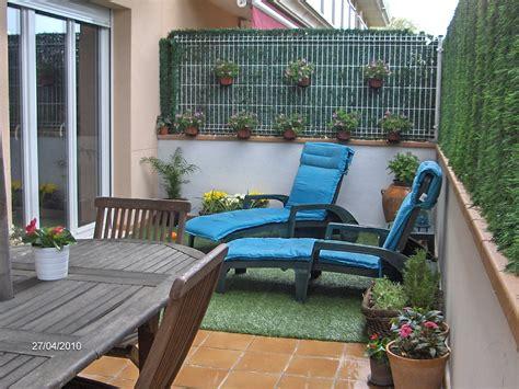 terrazas y patios | Decorar tu casa es facilisimo.com