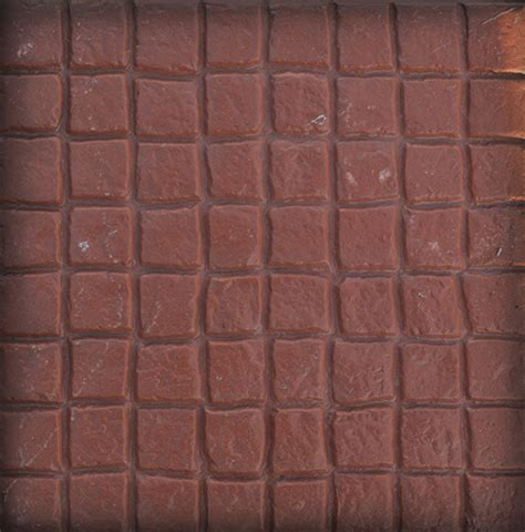 Terrazo adoquín recto   Terrazo exterior   Terrazos Fuster