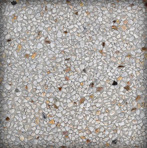 Terrazo piedra lavada blanco   Terrazos exteriores ...