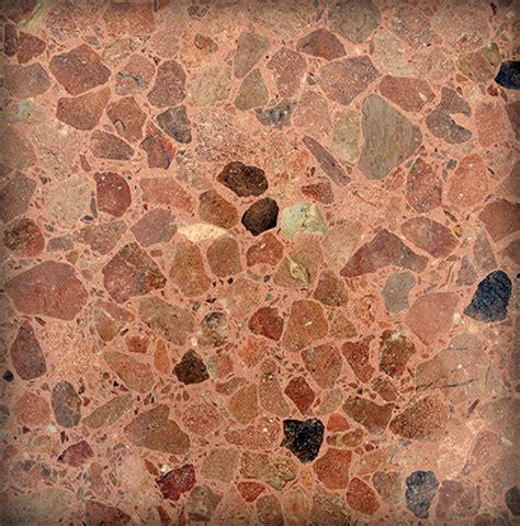 Terrazo rechazo rosa zarzi   Terrazos interiores ...