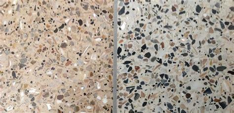 Terrazzo Floor   Home Design Ideas and Pictures