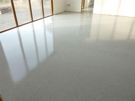 terrazzo flooring alternatives | Mi casa su casa ...