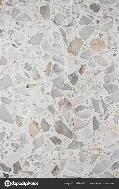 textura, suelo de terrazo, pequeña piedra cemento de la ...