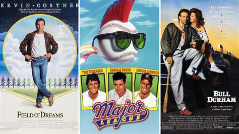 The 15 best baseball movies of all time, ranked | Sporting ...