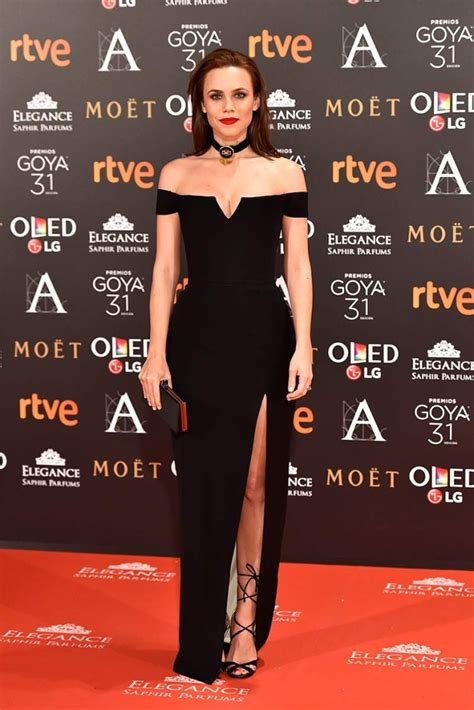 The 2017 Goya Awards   Fab Fashion Fix