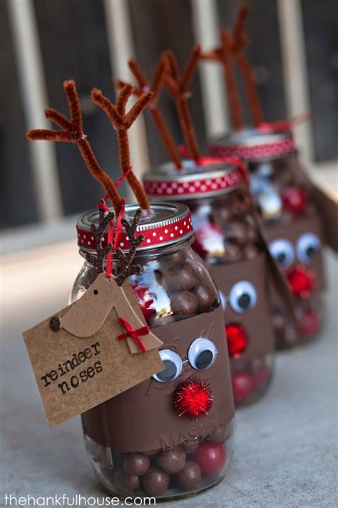 The 25+ best Christmas crafts ideas on Pinterest ...
