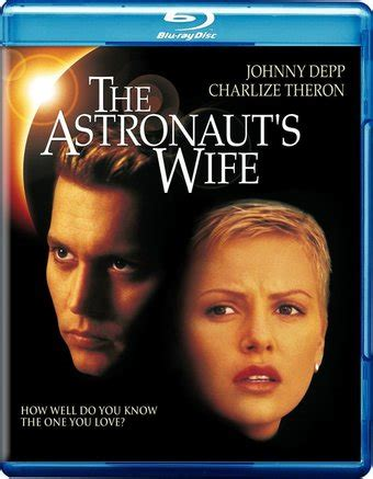 The Astronaut s Wife  Blu ray   1999  Starring Charlize ...
