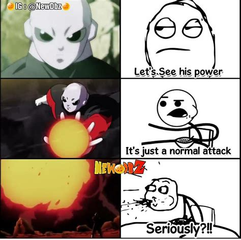 The best dbs memes :  Memedroid