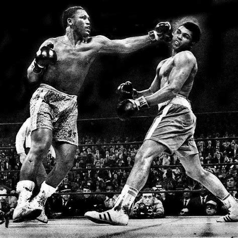 The Best Heavyweight Boxers of All Time