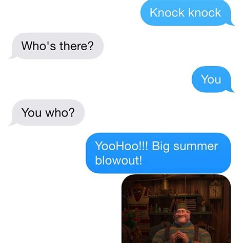 The BEST  Knock Knock  Joke Ever!   QMIX