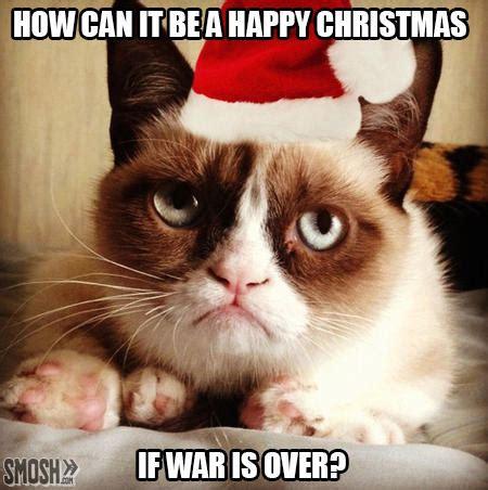 The Best of Grumpy Cat s Christmas! | SMOSH