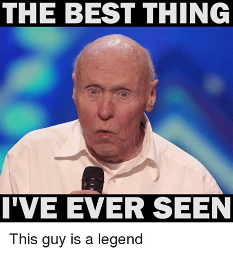 The BEST THING IVE EVER SEEN This Guy Is a Legend | Best ...