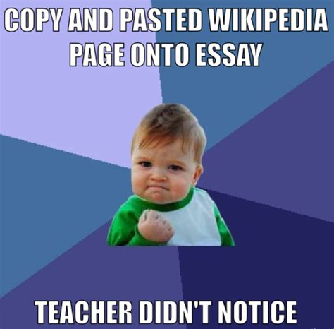 The best wikipedia memes :  Memedroid