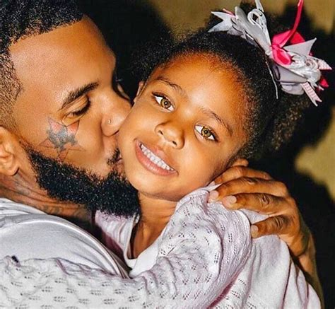 The Game s posts Instagram photo of his daughter Cali ...