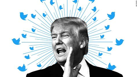 The Mind of Donald Trump on TwitterThe American Spectator