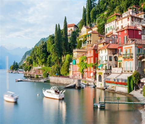 The Sublime Lake Como and Bellagio