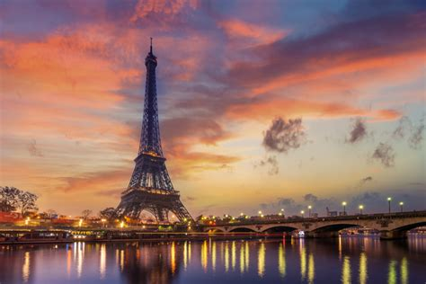Things You Should Know When Traveling to Paris   CPC ...