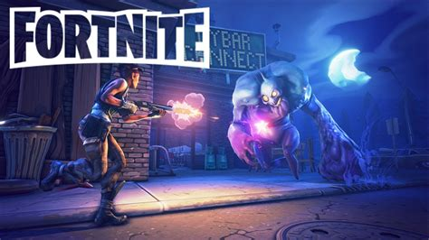 This Is Game Thailand : Fornite เกม Co op Sandbox ...