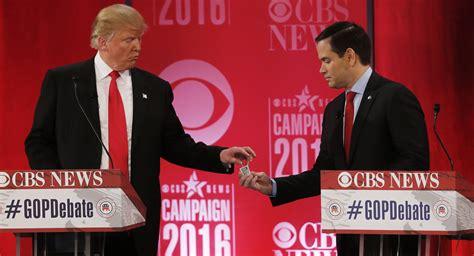 Tic Tac denounces Donald Trump   POLITICO