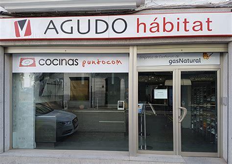 Tienda COCINAS.COM Agudo Muebles | Cocinas.com