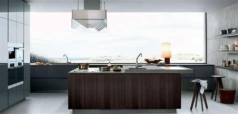 Tienda de cocinas de diseño en Madrid   BANNI