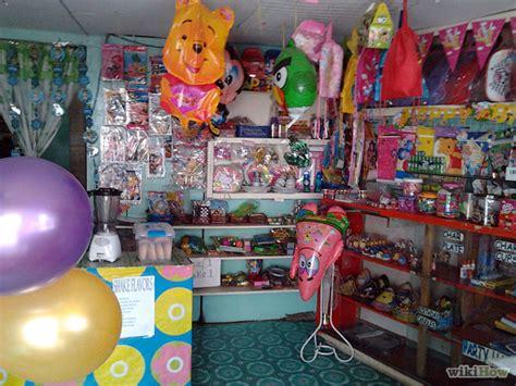 Tienda De Globos Infantiles Para Decoracin De Fiestas Y ...
