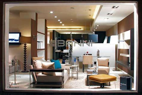 Tienda de muebles de diseño de Madrid BANNI.