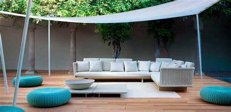 Tienda de muebles de exterior en Las Rozas   Madrid   BANNI