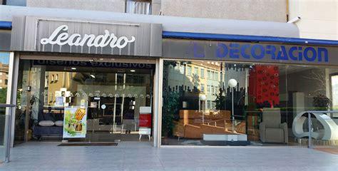 Tienda de muebles en Castellón   Mueblesleandro