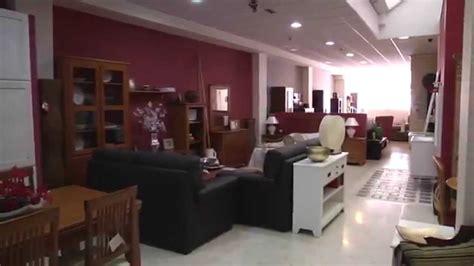 Tienda de Muebles en Sevilla   YouTube