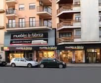Tienda de muebles Palma de Mallorca | Muebles La Fabrica