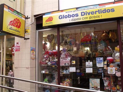 Tienda Globos Divertidos. Decoración con globos. Regalos ...