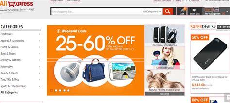 Tiendas chinas online baratas y con envío gratuito :