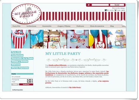 Tiendas de Fiestas Infantiles Online | DecoPeques