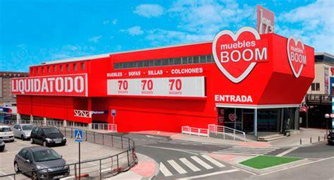 Tiendas de muebles en A CORUÑA | Sofás | Colchones ...