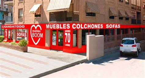 Tiendas de muebles en TALAVERA DE LA REINA   TOLEDO ...