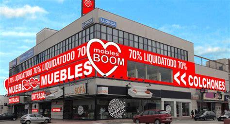 Tiendas de muebles en VALENCIA | Sofás | Colchones ...