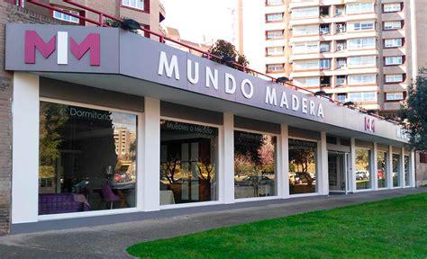 Tiendas de muebles en Zaragoza y fabricantes de muebles
