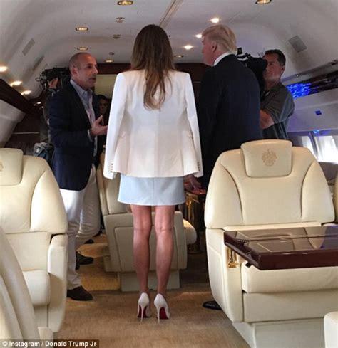 Tiffany Trump s Democrat boyfriend Ross Mechanic at the ...