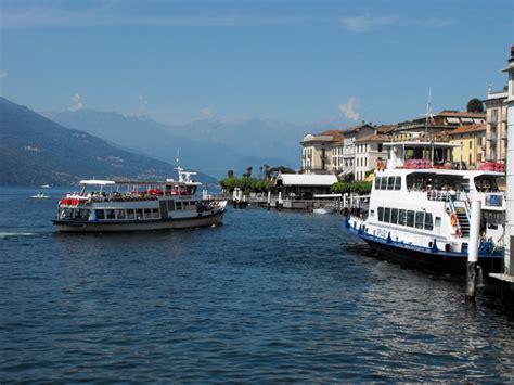 Timetable Lake Como Navigation