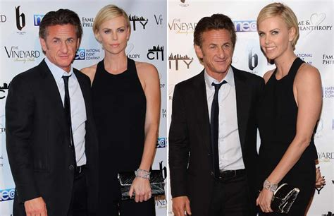 Tinseltown s newest supercouple pairing Sean Penn and ...