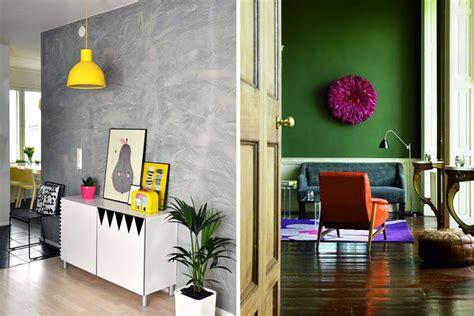 | Tipos de pintura para paredes y otros elementos decorativos