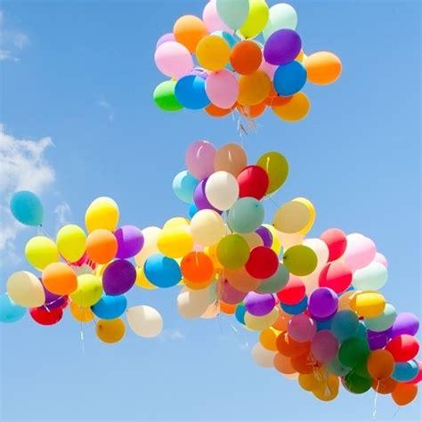 Tipos y clases de globos de colores   Comercial Persan