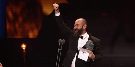 Todos los ganadores de los Goya 2018   Zeleb.es