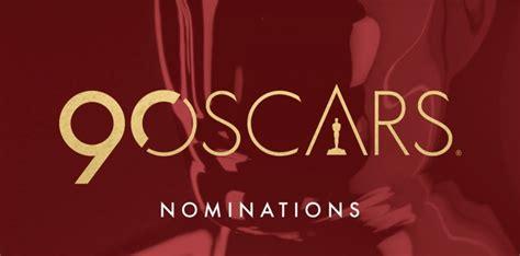 Todos los nominados a los Oscar 2018 | MeriStation.com